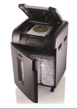 图片 Auto+600M 全自动自动碎纸机
