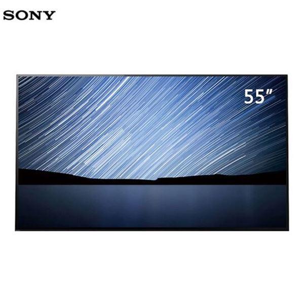 图片 索尼(SONY)电视 KD-55A1 55英寸 OLED 4K超高清HDR安卓智能网络液晶平板视机