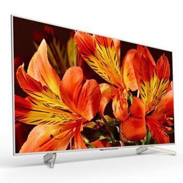 图片 索尼(SONY)电视 KD-43X8500F 43英寸 4K超高清HDR安卓智能网络液晶平板电视