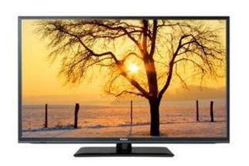 图片 海尔H32E07 32寸智能网络电视机 黑色