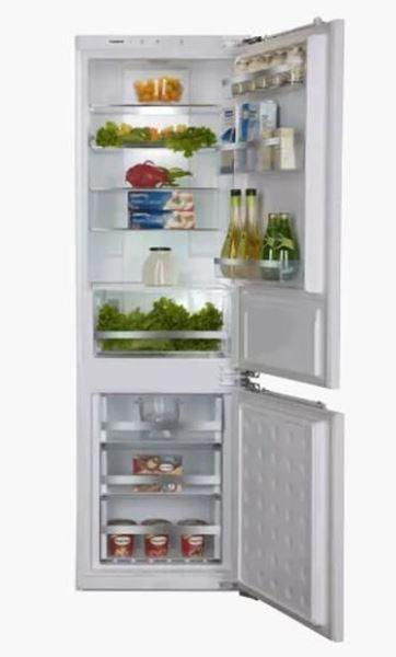 图片 海尔(Haier) 电冰箱232家用三开门风冷无霜经济节能省电大容量 BCD-232WAQ 232升