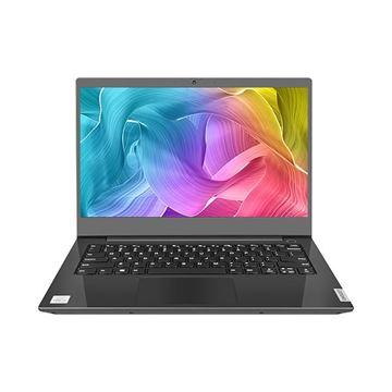 图片 联想(lenovo) 昭阳K4e-IML255 Intel酷睿第十代 i5(低电压) I5-10210U 4GB 1TB 中兴新支点V3 14寸 1年