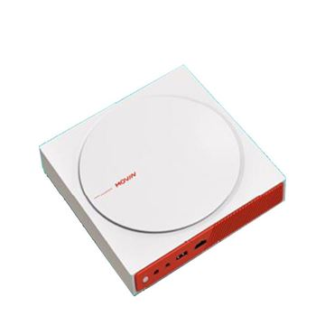 图片 极米 XGIMI MOVIN 01 投影机 智能家用 450ANSI流明 白色 计价单位:台