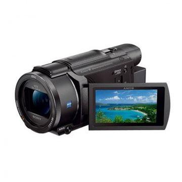 图片 索尼(SONY) FDR-AX60 数码摄像机