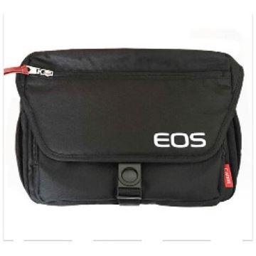 图片 佳能(Canon)EOS G系列 黑色相机包 适用于佳能60D 70D 80D 77D 700D