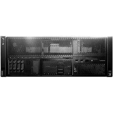 图片 戴尔(DELL)PowerEdge R740 服务器 铜牌3206R 2*32G 3*4T 2*万兆光口(带模块)+2*千兆电口
