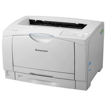 图片 联想(Lenovo) LJ6500N 黑白激光打印机 A3幅面 支持有线网络打印一年保修