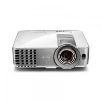 图片 明基(BenQ) MW632ST 短焦投影机