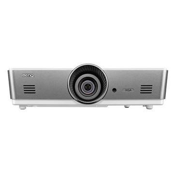 图片 明基(BenQ)DX920 投影仪 1024×768 5200流明 5000:1 10W扬声器*2,1.6倍变焦 USB读取功能 HDMI高清接口,VGA信号开机