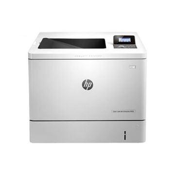图片 惠普(HP)A4彩色激光打印机Color LaserJet Enterprise M553dn