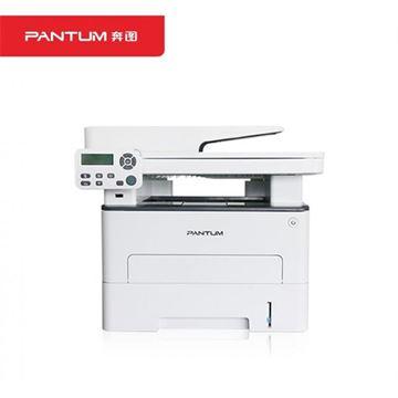 图片 奔图(PANTUM)M7108DW 多功能黑白打印机一体机