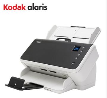 图片 柯达(Kodak)E1025 扫描仪 A4幅面 速度25ppm/50ipm 色彩24位 分辨率分辨率600*600dpi 自动双面 一年保修