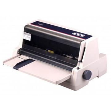 图片 富士通(Fujitsu)DPK2181K PRO 平推式针式打印机 快递单 税控票据出库单连打