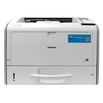 图片 联想(Lenovo)LJ6700DN 自动双面 有线网络 A3黑白激光打印机 38ppm
