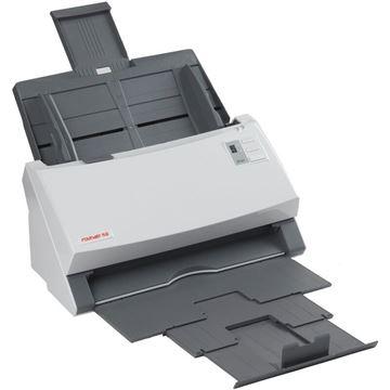 图片 方正(Founder)扫描仪/D3060C A4幅面 速度40ppm/80ipm 色彩24位真色彩、16位灰阶、1位黑白 分辨率600*600DPI 馈纸式 是否双面自动:是 一年保修(D3060C)