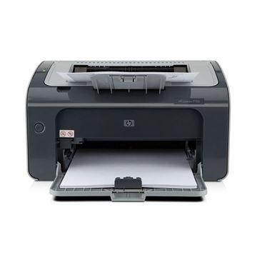图片 惠普(HP)LaserJet Pro P1106 商用灵活便捷黑白激光打印机
