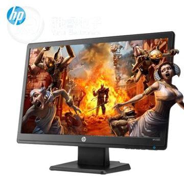 图片 惠普HP LV2011 MONITOR 20寸宽屏16:9 LED背光液晶显示器