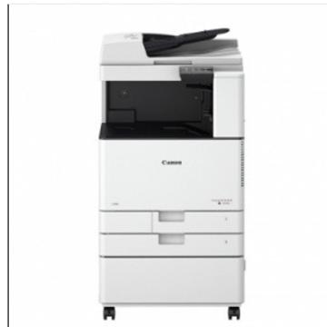 图片 佳能(Canon) IR C3120L 彩色激光复印机